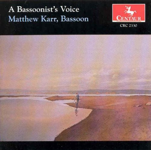 Bassoonist's Voice