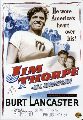 Jim Thorpe: All American [Standard]