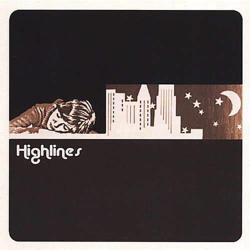 Highlines-Self Titled