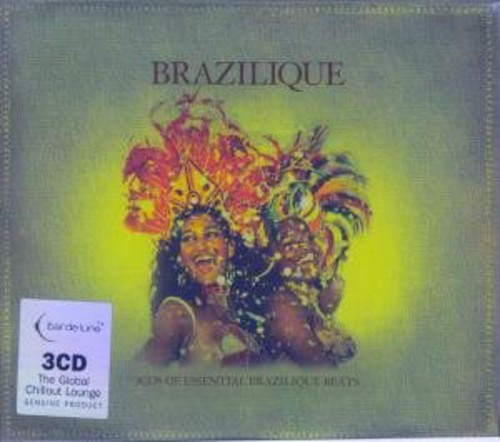 Brazilique /  Various