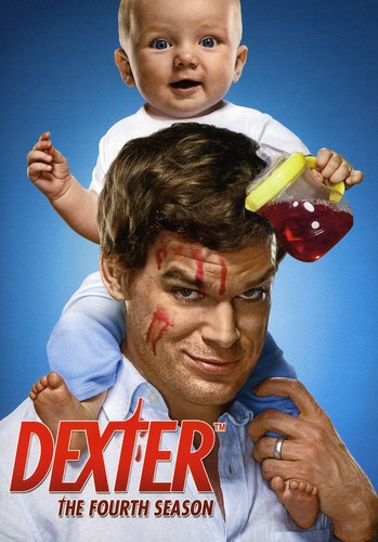 Dexter: The Complete Fourth Season