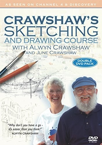 Crawshaw's Sketching & Drawing Course