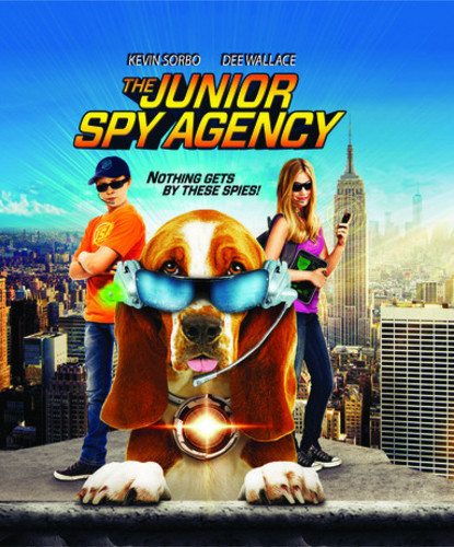 Junior Spy Agency