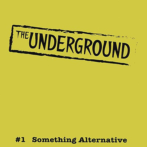 Underground: Something Alternative 1 /  Various
