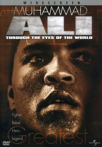 Muhammad Ali: Through the Eyes of World