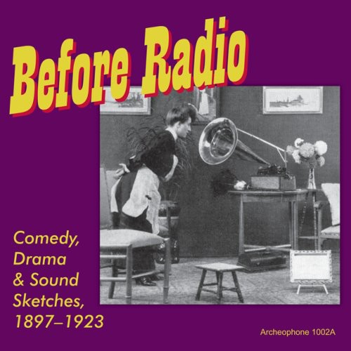 Before Radio