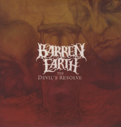 Devil's Resolve [Import]