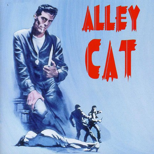 Alley Cat /  Various