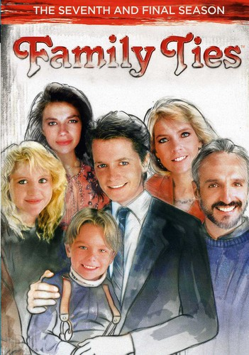 Family Ties: The Seventh and Final Season