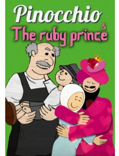 Pinocchio/ The Ruby Prince