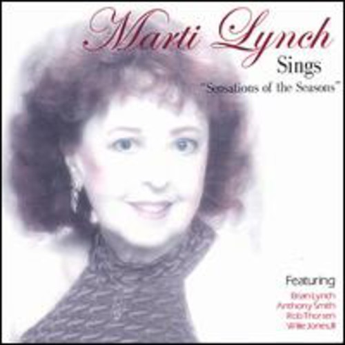 Marti Lynch Sings the Blues