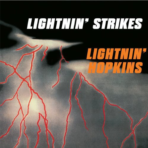 Lightnin' Strikes [Import]