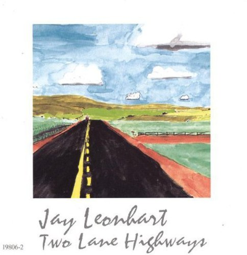 Two Lane Highways