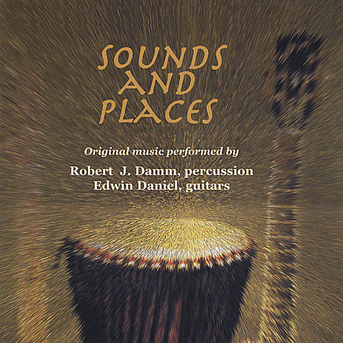 Sounds & Places