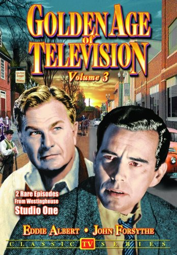 Golden Age of Television 3