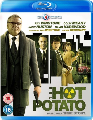 Hot Potato [Import]