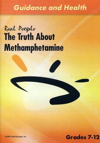 RP Truth About Methamphetamine