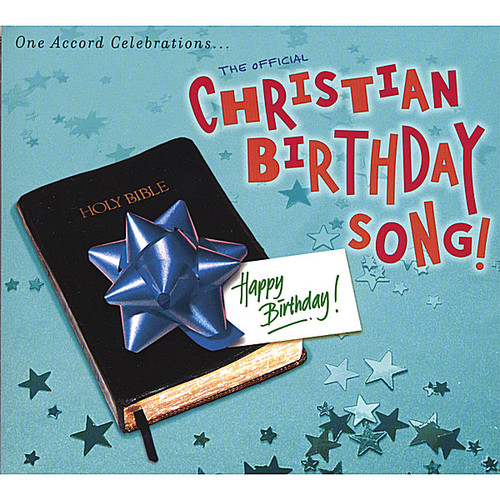 Christian Birthday Song /  Various