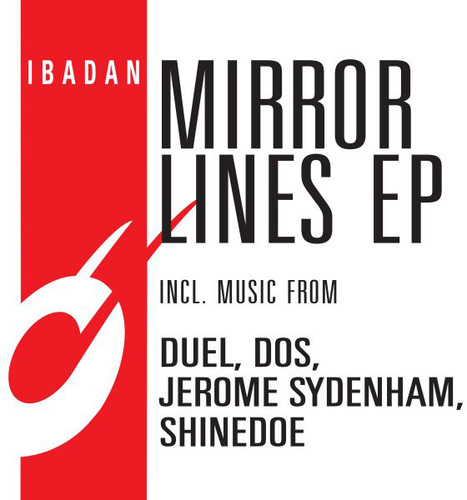 Mirror Lines /  Various