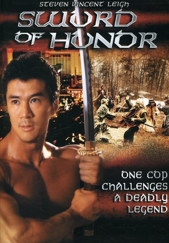 Sword of Honor