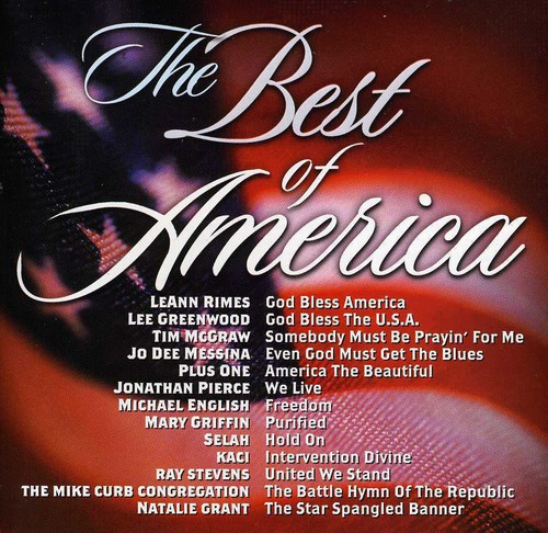The Best Of America