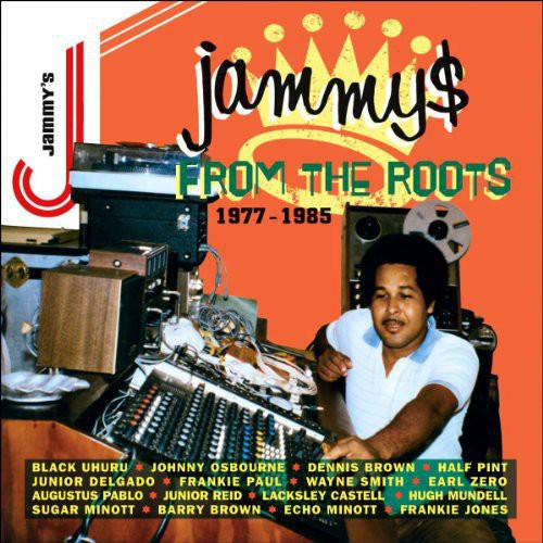 Jammy's From The Roots
