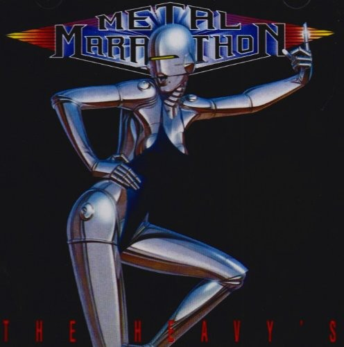 Metal Marathon [Import]