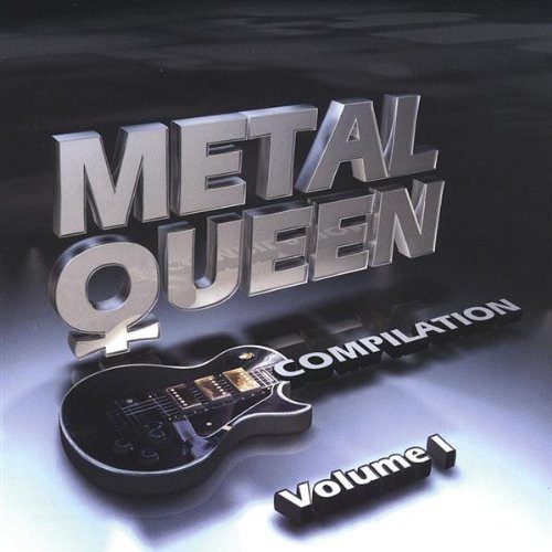 Metal Queen Compilation 1