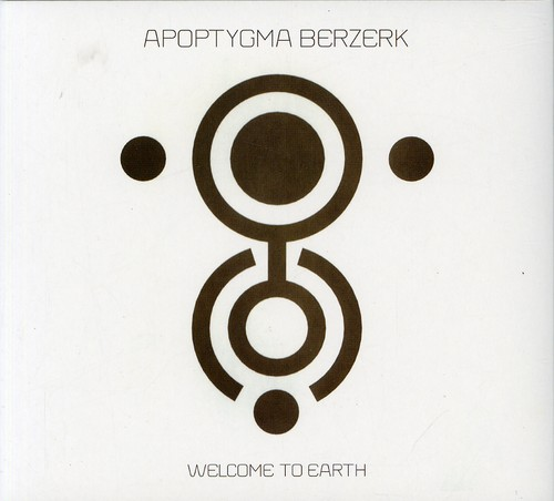 Welcome to Earth [Import]