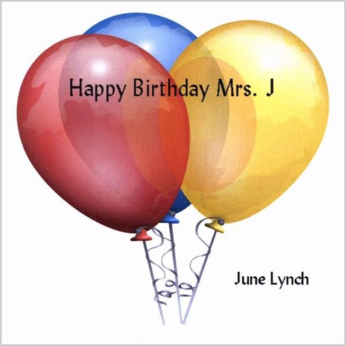 Happy Birthday Mrs. J