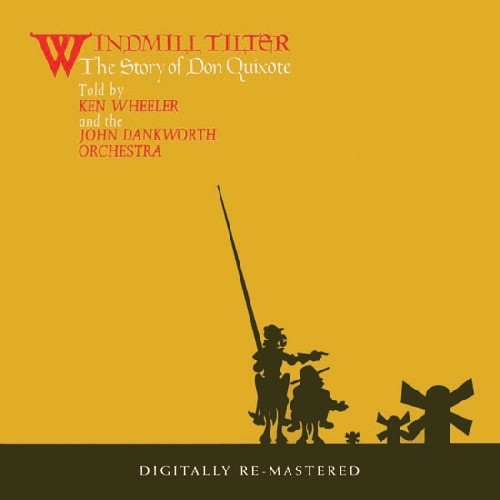 Windmill Tilter: Story of Don Quixote [Import]