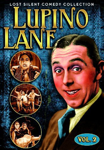 Lane Silent Comedy Collection, Vol. 2