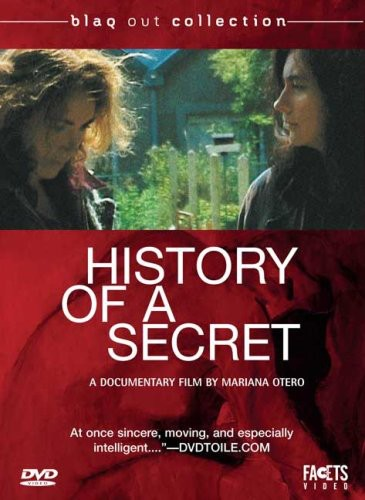 History Of A Secret [Subtitled] [WS]