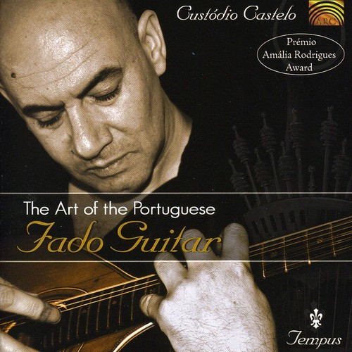Art of the Portugese Fado Guitar