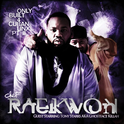 Only Built For Cuban Linx Part Ii