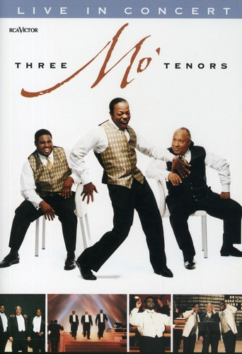 Three Mo Tenors