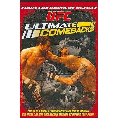 UFC: Ultimate Comebacks