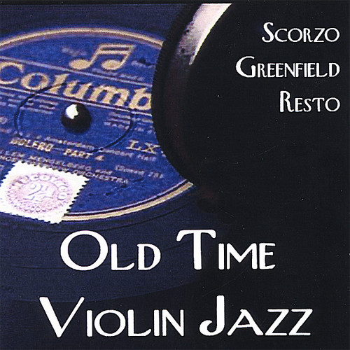 Old Time Violin Jazz