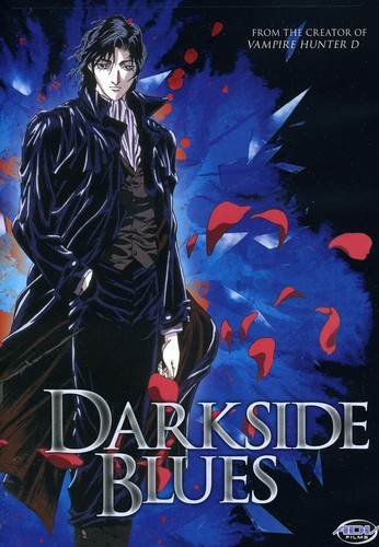 Darkside Blues: Complete Collection [Dubbed]