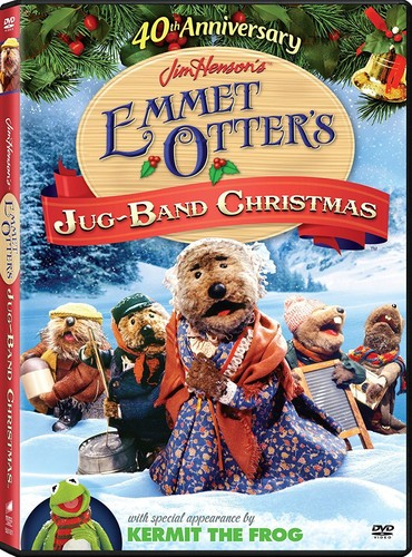 Emmet Otter's Jug-Band Christmas (40th Anniversary)