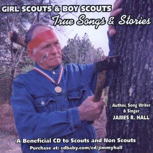 Scouting Songs & Stories