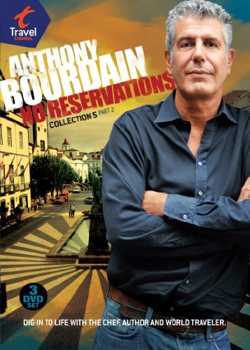 Anthony Bourdain: No Reservations: Collection 5 Part 2