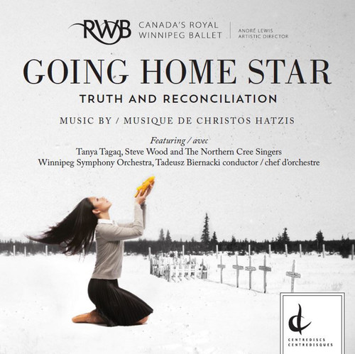 Going Home Star - Truth and Reconciliation