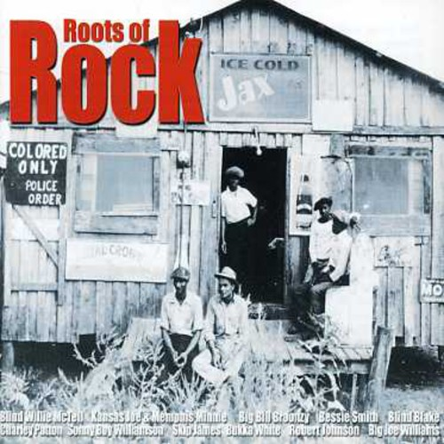 Roots of Rock /  Various
