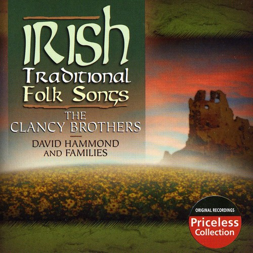 Irish Traditional Folk Songs