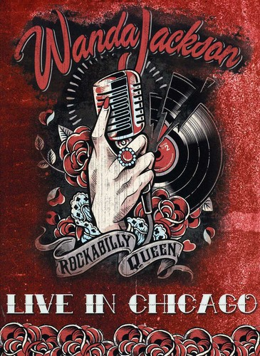 Live in Chicago