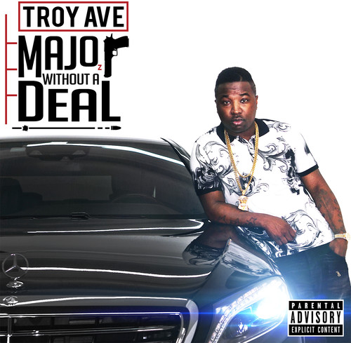 Major Without a Deal [Explicit Content]