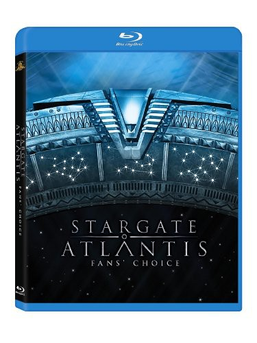 Stargate Atlantis: Fan's Choice