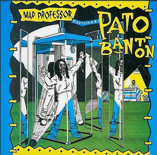 Mad Professor Captures Pato Banton [Import]