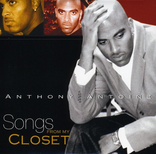 Songs from My Closet